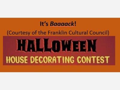 Cultural Council Recaps Festival, Plans Grants, Revives Halloween Contest