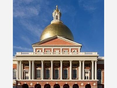 State House + Beyond: The Week Ahead in Politics